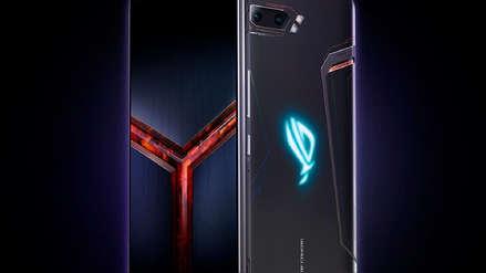 Asus mejoró (aún más) el smartphone más poderoso del mundo: así es el ROG Phone II Ultimate