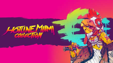 Lo bueno, lo malo y lo feo de Hotline Miami Collection