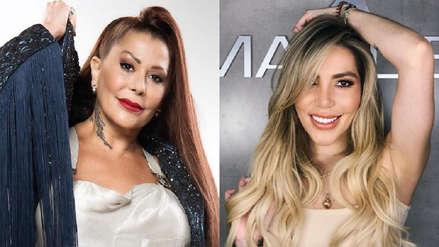 Alejandra Guzmán habló de la relación con su hija: