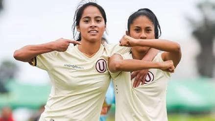 #QueremosSerVistas: el movimiento del fútbol femenino que nació en Universitario y hace historia en Perú