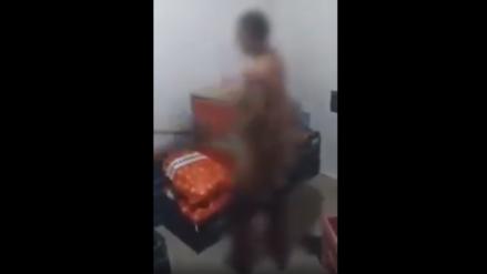Dos guardias irán a prisión por torturar en supermercado a joven que robó un chocolate en Brasil