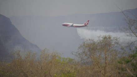Mas de US$ 240 mil de la corrupción de Petrobras serán destinados para los incendios en la Amazonía