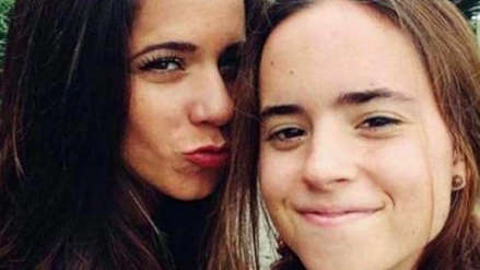 Vanessa Terkes: Su hija habla por primera vez tras la demanda de violencia de la actriz contra George Forsyth