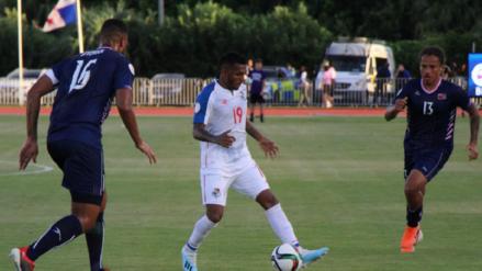 ¡Se lució! Alberto Quintero dio dos asistencias en el triunfo de Panamá por la Liga de Naciones de la Concacaf