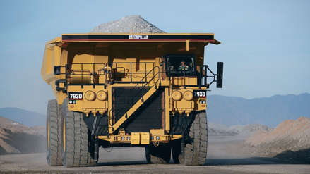 Ley de Minería: Gobierno propone adelantar hasta el 25% del canon minero a regiones y municipios