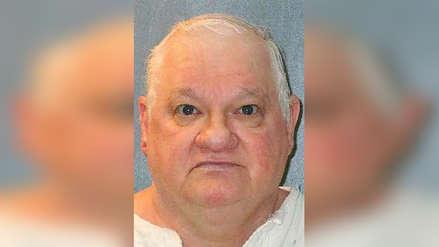 Texas ejecutó a un hombre que asesinó a dos ancianas