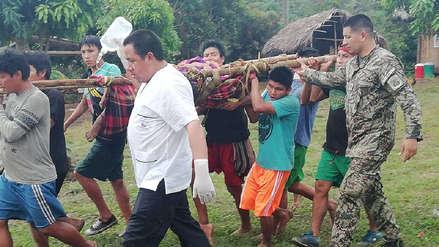 Junín: Cuatro muertos, entre ellos tres niños,  por intoxicación masiva en Satipo