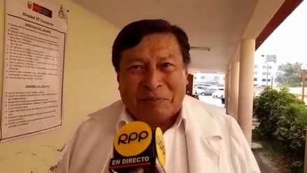 Crisis en hospitales | Médicos harán pollada para comprar incubadoras y tomógrafo en Arequipa