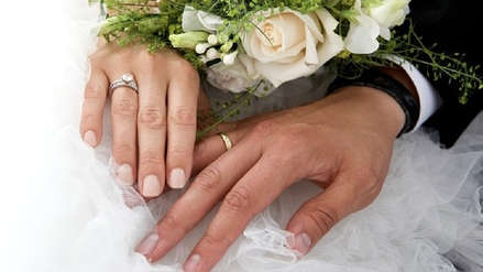 ¿Piensas casarte? Esto debes conocer de la separación de bienes