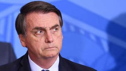 La Copppal critica a Jair Bolsonaro por alabar la dictadura de Augusto Pinochet