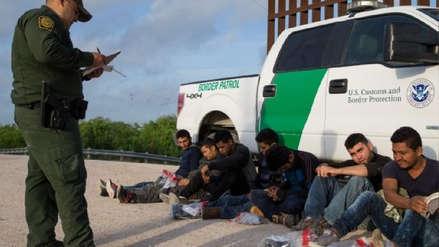Dos mexicanos se hicieron pasar por menores de Guatemala para entrar a EE.UU.