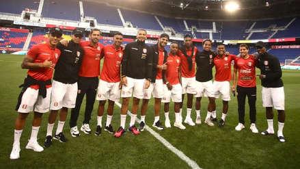 ¡Piensan en Brasil! Selección Peruana viajó a Los Ángeles para el siguiente amistoso internacional