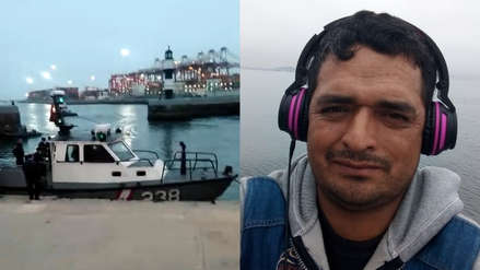 Callao: Trabajador desaparece dentro de embarcación y es hallado muerto tres días después en tanque de gas