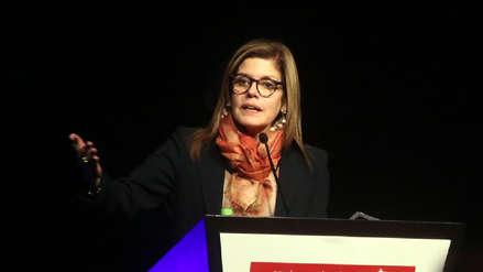 Mercedes Aráoz criticó investigación a encuestadoras:
