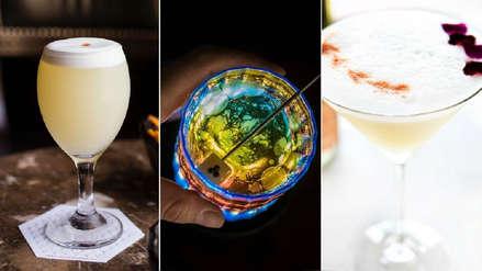 Premios Summum: Estos son los 10 mejores bares de Lima, según el certamen [FOTOS]