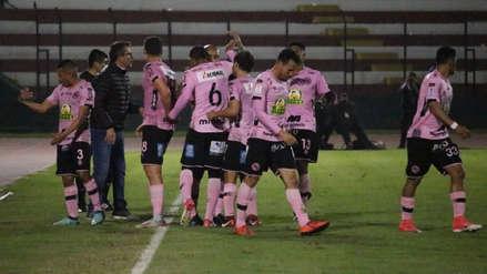 Sport Boys venció 2-1 a Deportivo Municipal con goles de Reimond Manco y Adán Balbín