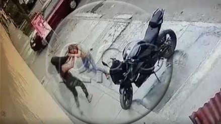 Madre atacada por su expareja denuncia inacción policial: No sé que están esperando para detenerlo