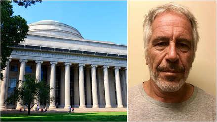 Escándalo en el MIT: Centro de investigación recibió donaciones de Jeffrey Epstein por años