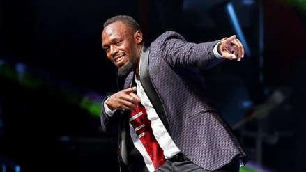 """Usain Bolt: """"Todavía no nace la persona que romperá mis récords"""" [VIDEO]"""