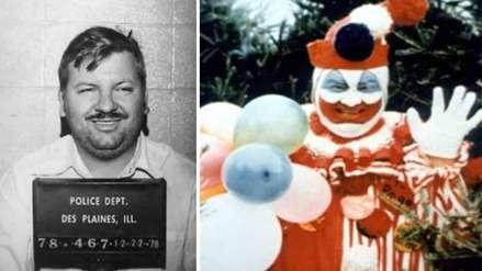 El verdadero payaso asesino que habría inspirado a Stephen King
