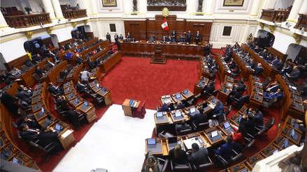 Congresistas exigen información a Sunedu sobre licenciamiento de universidades privadas
