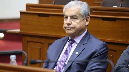 César Villanueva habría recibido $320,000 de Odebrecht por proyecto vial en región San Martín