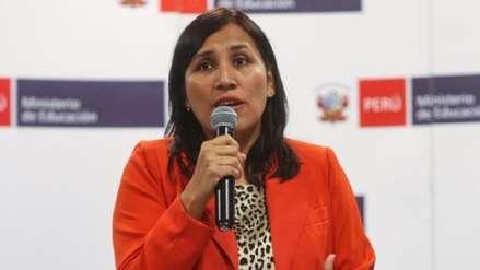 Flor Pablo: Una investigación a Sunedu