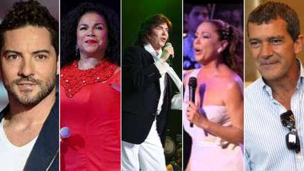 Camilo Sesto: Herederos musicales y amigos se despiden del icónico cantante español