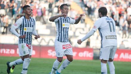 Alianza Lima 2-0 Ayacucho FC: 15 imágenes que resumen la victoria blanquiazul en Matute
