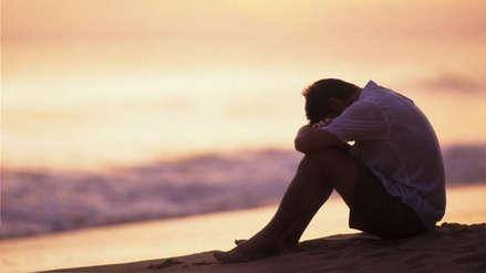 OMS: Cada 40 segundos alguien se suicida en el mundo