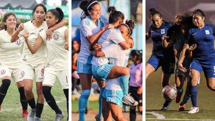 Universitario de Deportes espera a su rival para definir al ganador del la Zona Lima de Fútbol Femenino