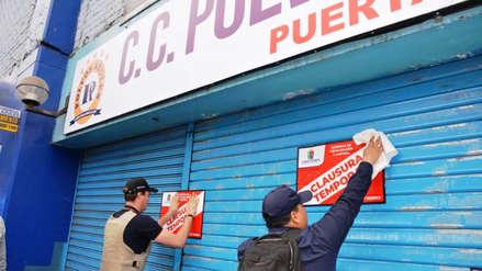 Polvos Azules reabrirá sus puertas tras acuerdo con la Municipalidad de La Victoria