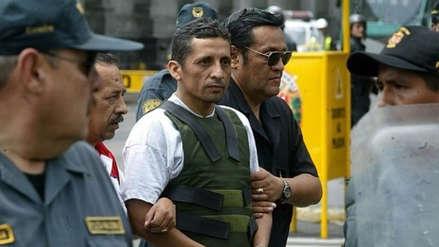 Hombre fue detenido por subir con escopeta a vehículo y hacer llamados por la libertad de Antauro Humala