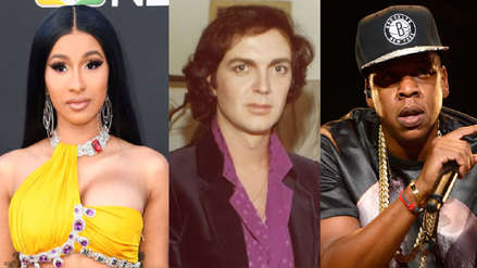 Camilo Sesto: Cardi B, Jay-z y los cantantes de hip hop influenciados por el ídolo español