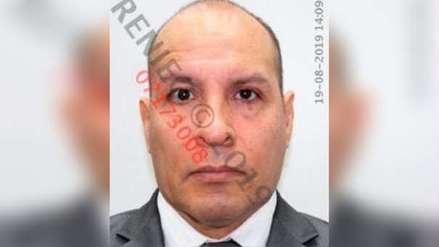 Poder Judicial prorroga por 15 días el impedimento de salida del país para Adolfo Bazán