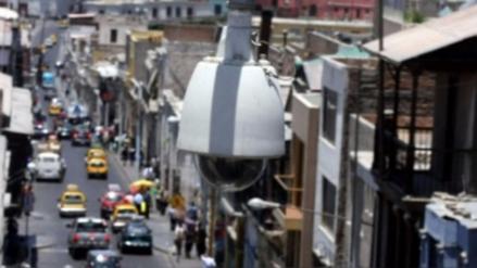 Cámaras de videovigilancia para reducir el crimen: ¿Sirven o solo nos hacen creer que sirven?