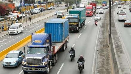 Pico y placa: Conoce el nuevo horario, condiciones y vías  para vehículos de transporte de carga