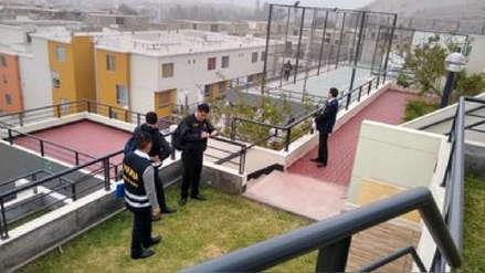 Ministerio Público incautó más de 130 inmuebles vinculados al caso Orellana