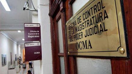 OCMA investiga a juez que rechazó prisión preventiva para médico acusado de violar a niña