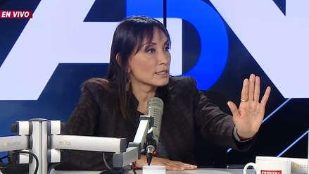 Donayre: Vizcarra no puede usar cuestión de confianza para adelanto de elecciones