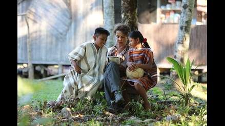 El libro de Nuestra Selva: cuatro cuentos que buscan revalorizar la cultura Yine y Matsigenka