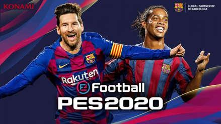 Lo bueno, lo malo y lo feo de eFootball PES 2020