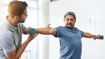 Terapia física: El papel de la miofascia en el cuerpo