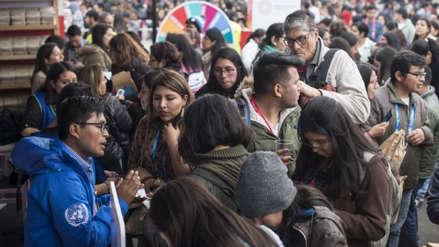12 mil personas ya son voluntarios del Proyecto Especial Bicentenario: así puedes inscribirte
