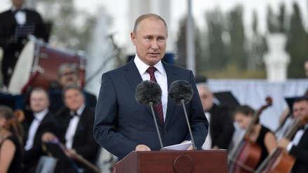 ¿Cuál es el poder Rusia en los procesos políticos y electorales?