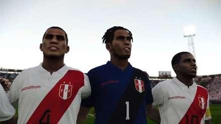 eFootball PES 2020 | Así suena el himno nacional peruano por primera vez en el videojuego