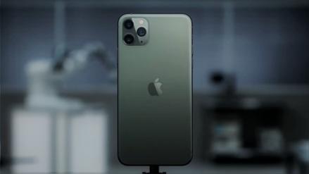 Más potencia y cámaras: Apple presentó su nuevo iPhone y tres modelos con Inteligencia Artificial