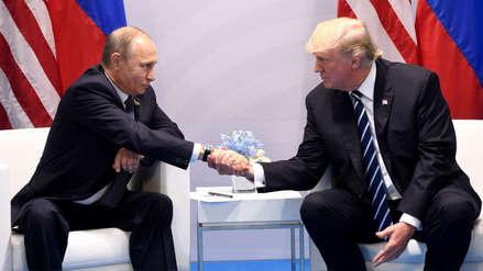 El caso del espía de EEUU en Rusia que llegó a acercarse a Putin pero fue retirado tras la victoria de Trump