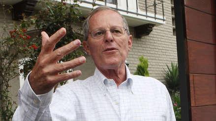Poder Judicial confirma el arresto domiciliario para PPK por el caso Odebrecht