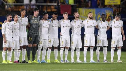 Real Madrid: tres de las estrellas del club merengue regresaron a los entrenamientos